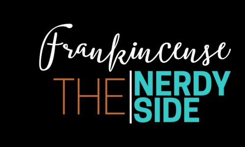 Frankincense - The Nerdy Side In this video Mindy Rowser talks about the science of Frankincense and why Frankincense is known as the 'King of essential oils' AND the 'essential oil of kings'. From our skin to our genes and apoptosis, watch as Mindy Rowser of Essential Ninja explains why Frankincense is truly a Gift to humankind. This is part of a series of videos on Frankincense - watch the other videos in this series HERE